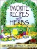 """Favorite Recipes with Herbs"" by Ranck & Good"