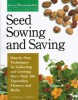 """Seed Sowing and Saving"" by Carole B. Turner"