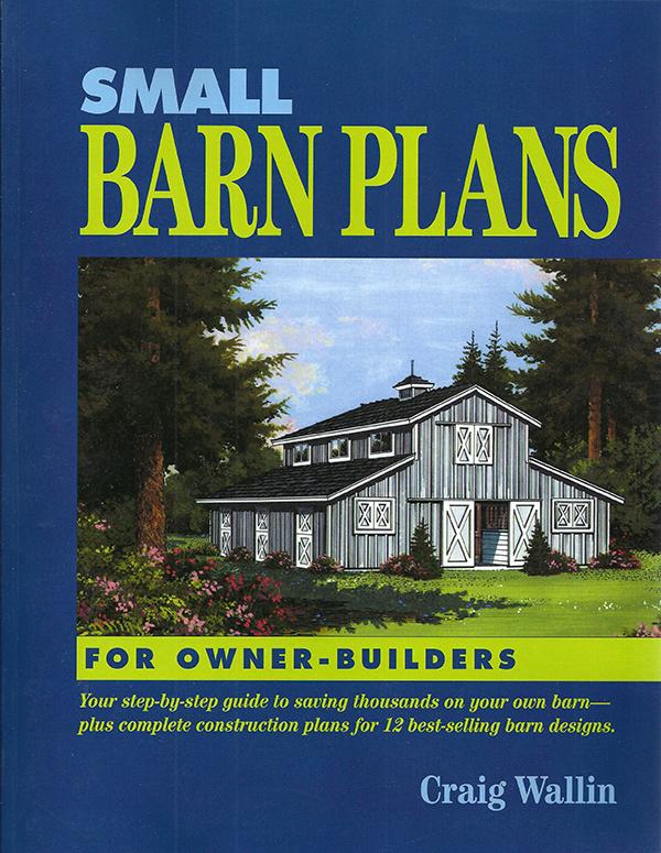 Small horse barn with studio apartment joy studio design for Small barn designs