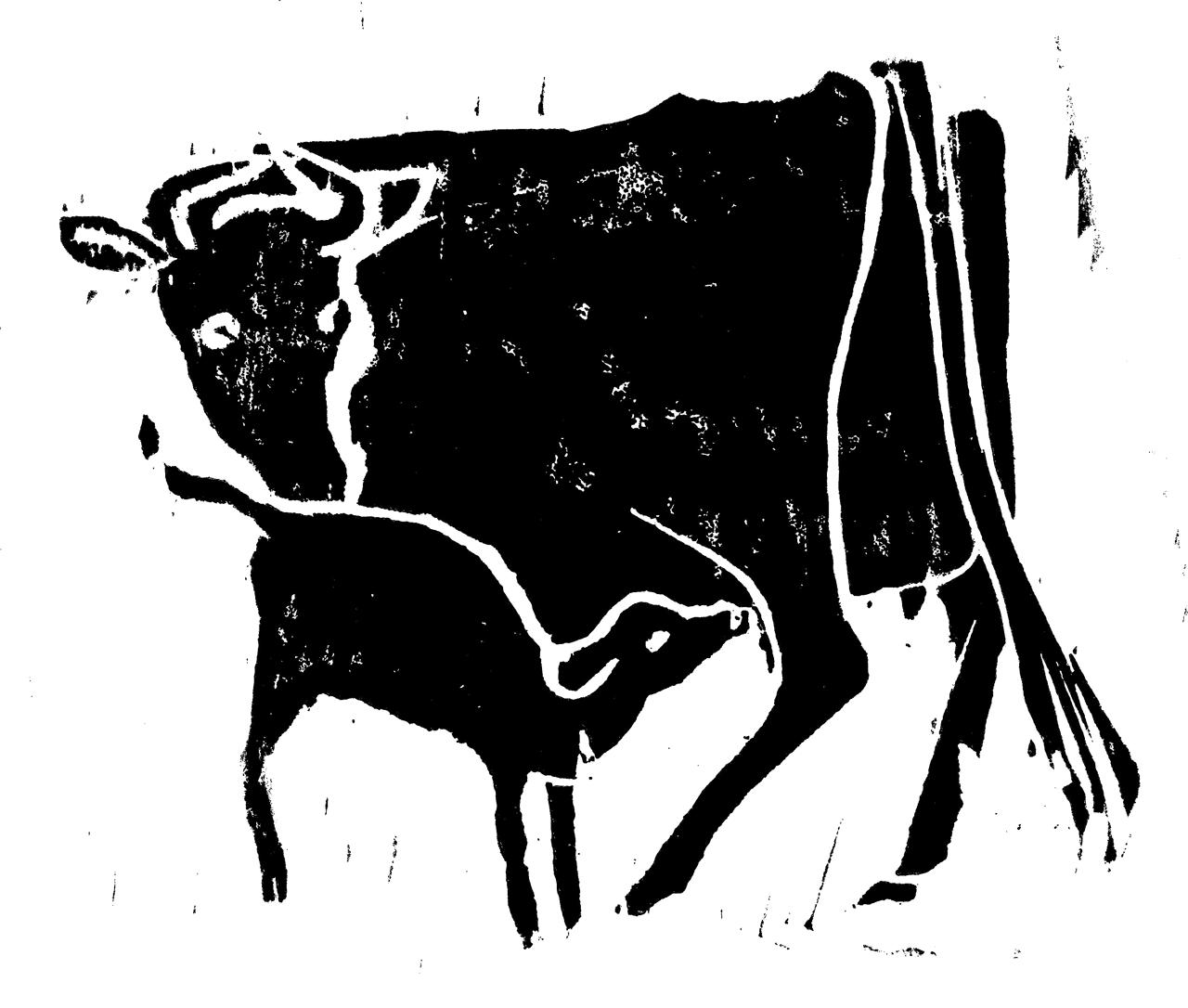 3 Ways to Make a Cow foto