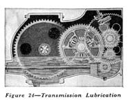 John Deere Model A Tractor