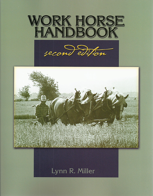 """Work Horse Handbook, 2nd Edition"" by Lynn Miller"
