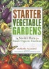 """Starter Vegetable Gardens"" by Barbara Pleasant"