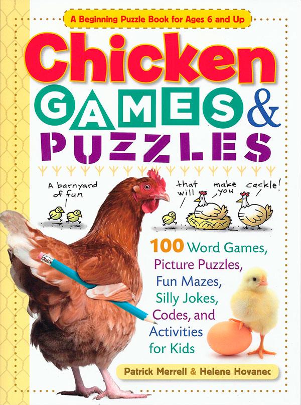 Chicken-Games