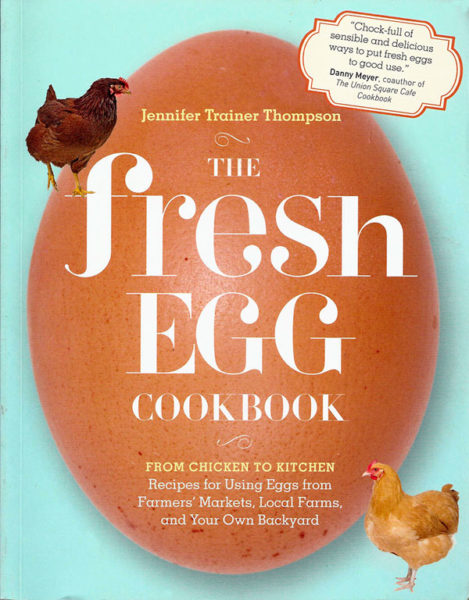 Fresh-Egg-Cookbook