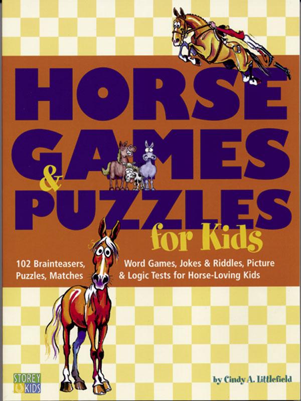 Horse-Games
