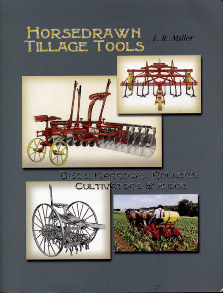 Horsedrawn-Tillage