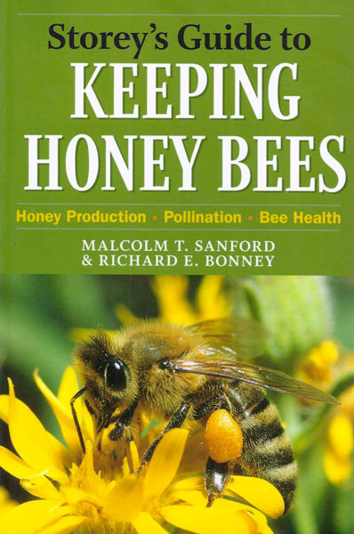 Keeping-Honey-Bees