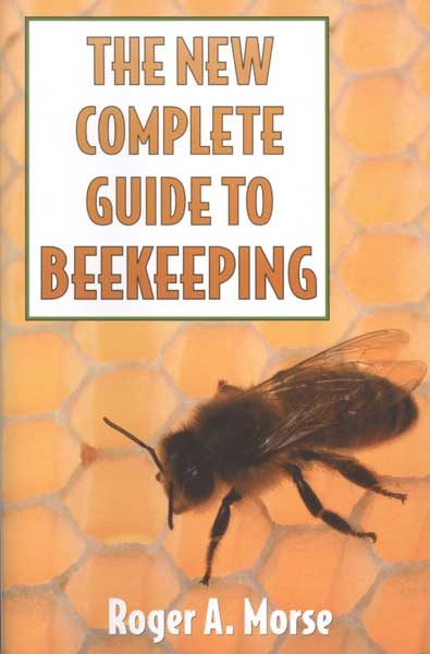 complete-beekeeping