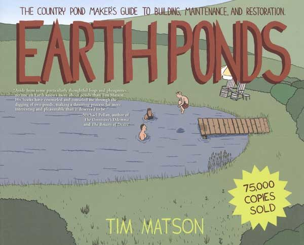 earth-ponds