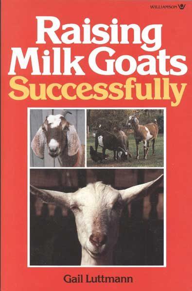 milk-goats