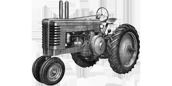 John Deere Model A Tractor – Small Farmer's JournalSmall Farmer's Journal