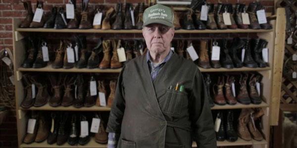 Farmrun George's Boots
