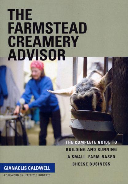 The Farmstead Creamery Advisor