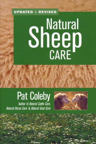 Natural Sheep Care