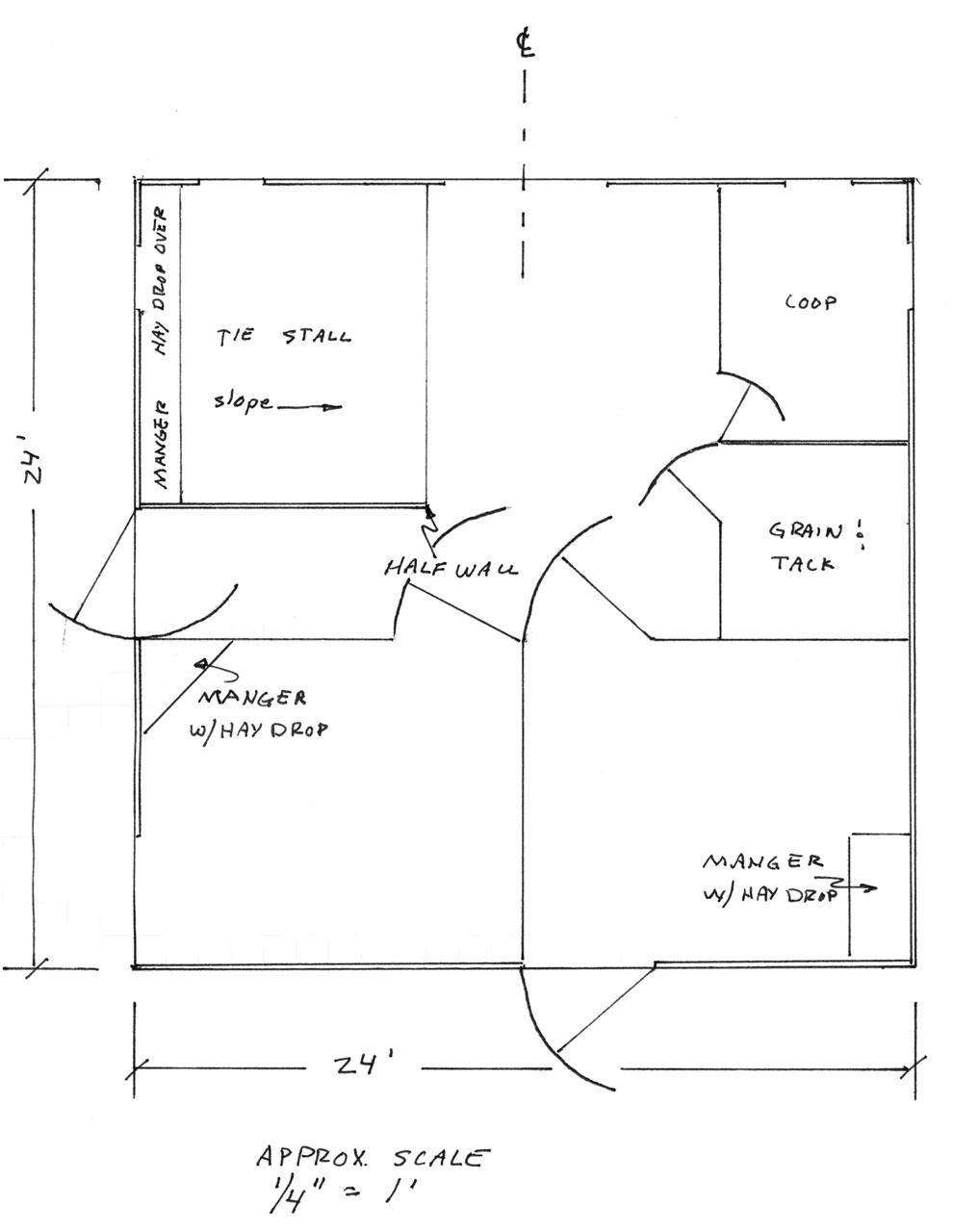 wrg 2833 horse barn wiring diagram. Black Bedroom Furniture Sets. Home Design Ideas