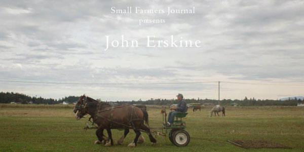 Farmrun John Erskine