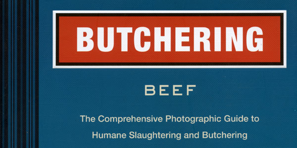 Book Review Butchering