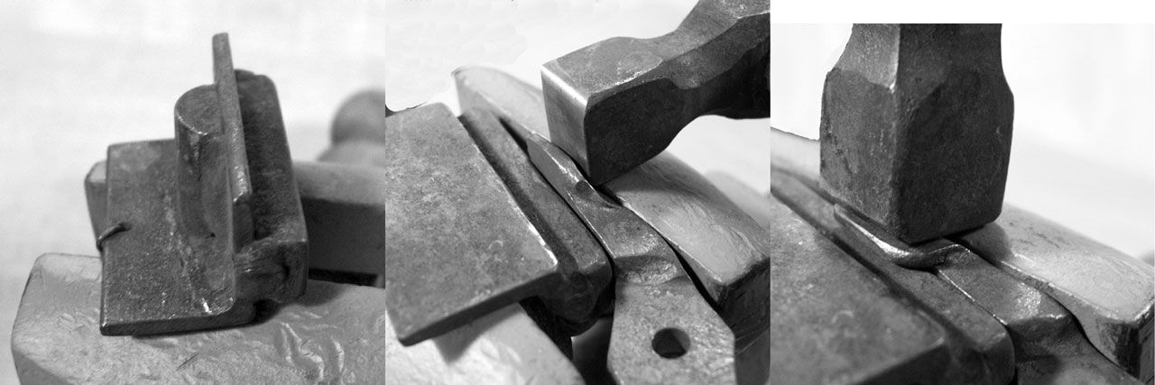 Box Jaw Tongs & the Cow Poop Theory of Blacksmithing