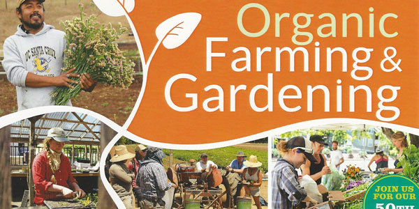 UCSC Farm & Garden Apprenticeship