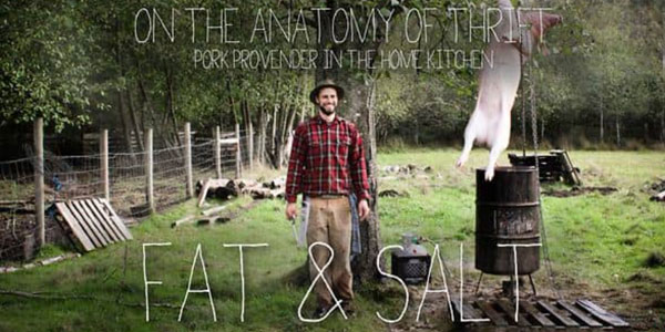 On The Anatomy of Thrift Fat & Slat