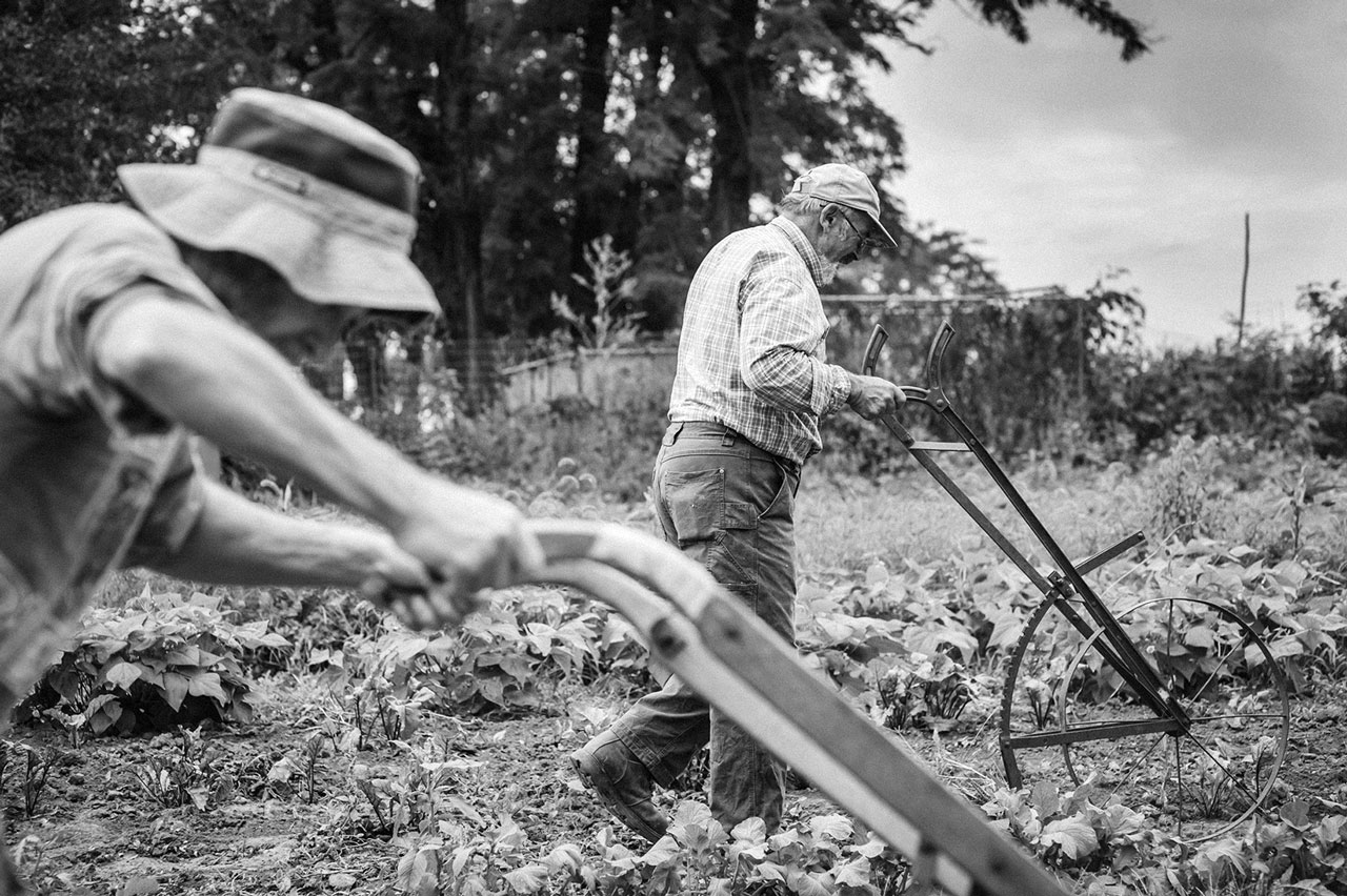 The Real Work Karbaumer Farm