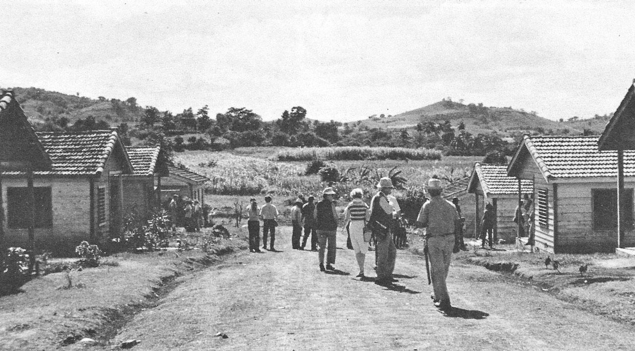 Cuban Agriculture