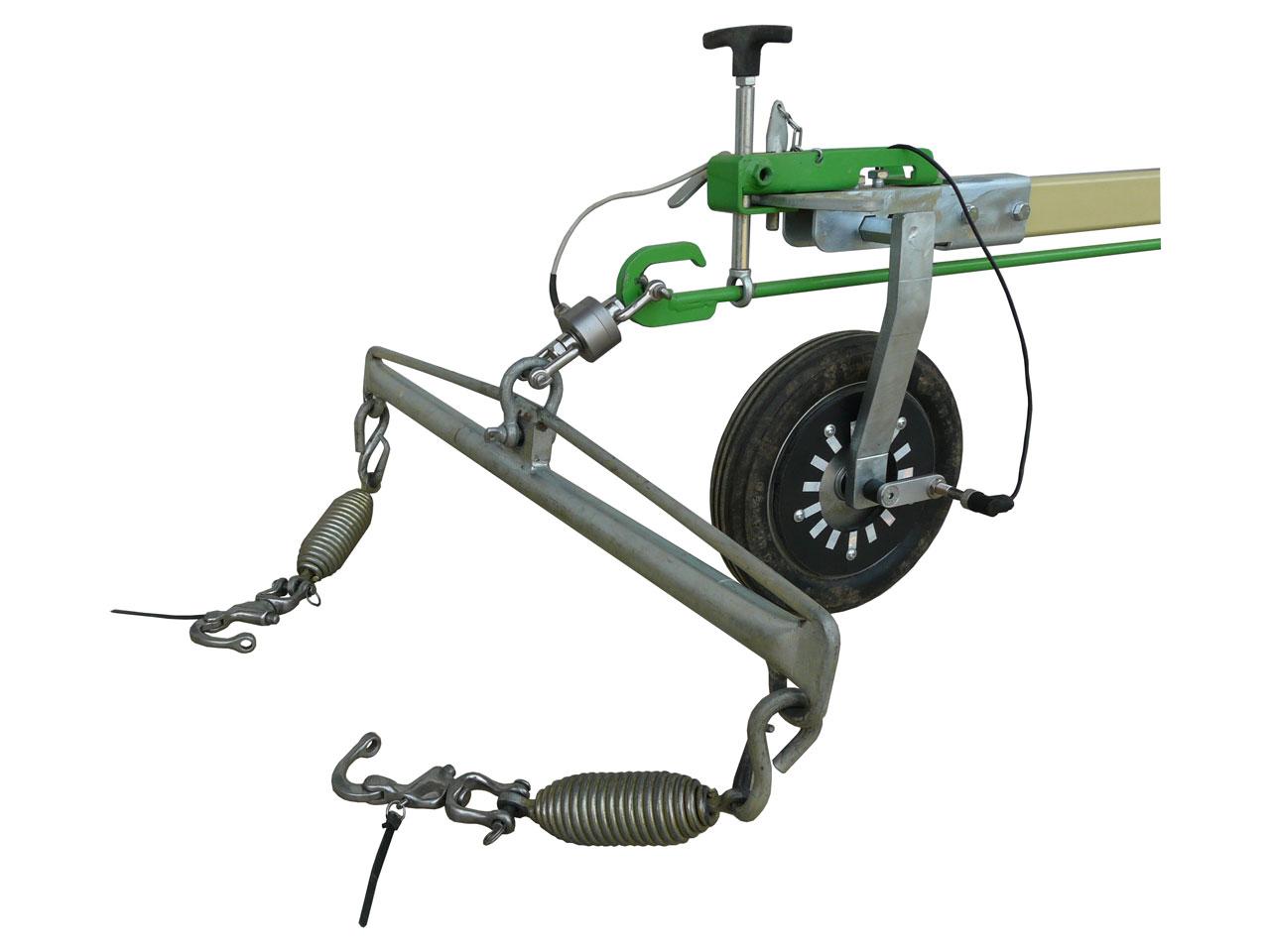 Multi-Purpose Tool Carrier Equi Idea Multi-V
