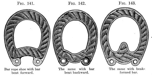 Horseshoeing Part 4A