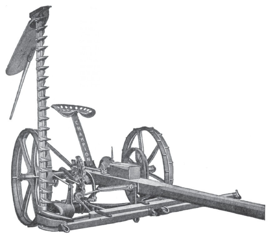 Is This Mower Worth Rebuilding? – Small Farmer's Journal