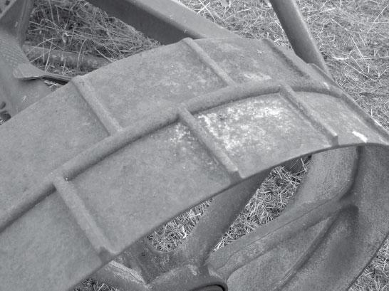 Is This Mower Worth Rebuilding