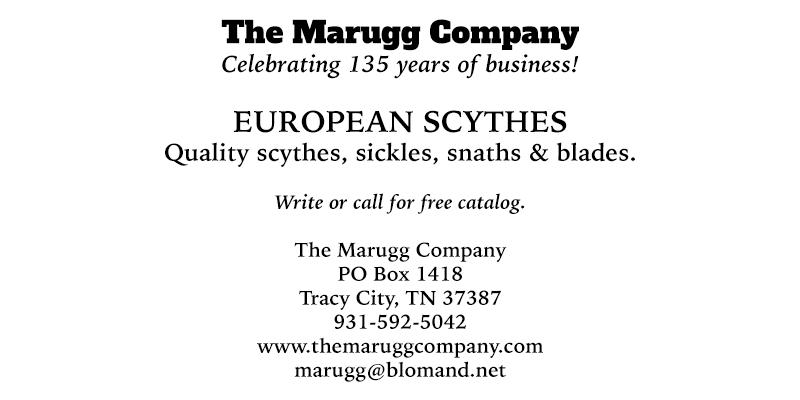 The Marugg Company