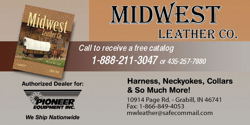 Midwest Leather
