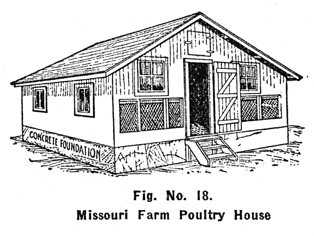 Poultry Housing Indicators and Designs