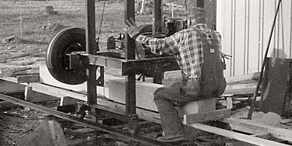 Affordable Sawmill and Lumber