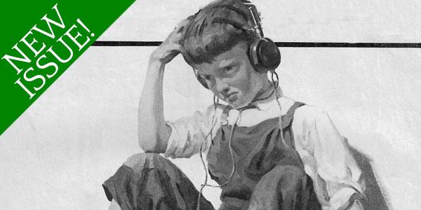 The Farm Radio Cure