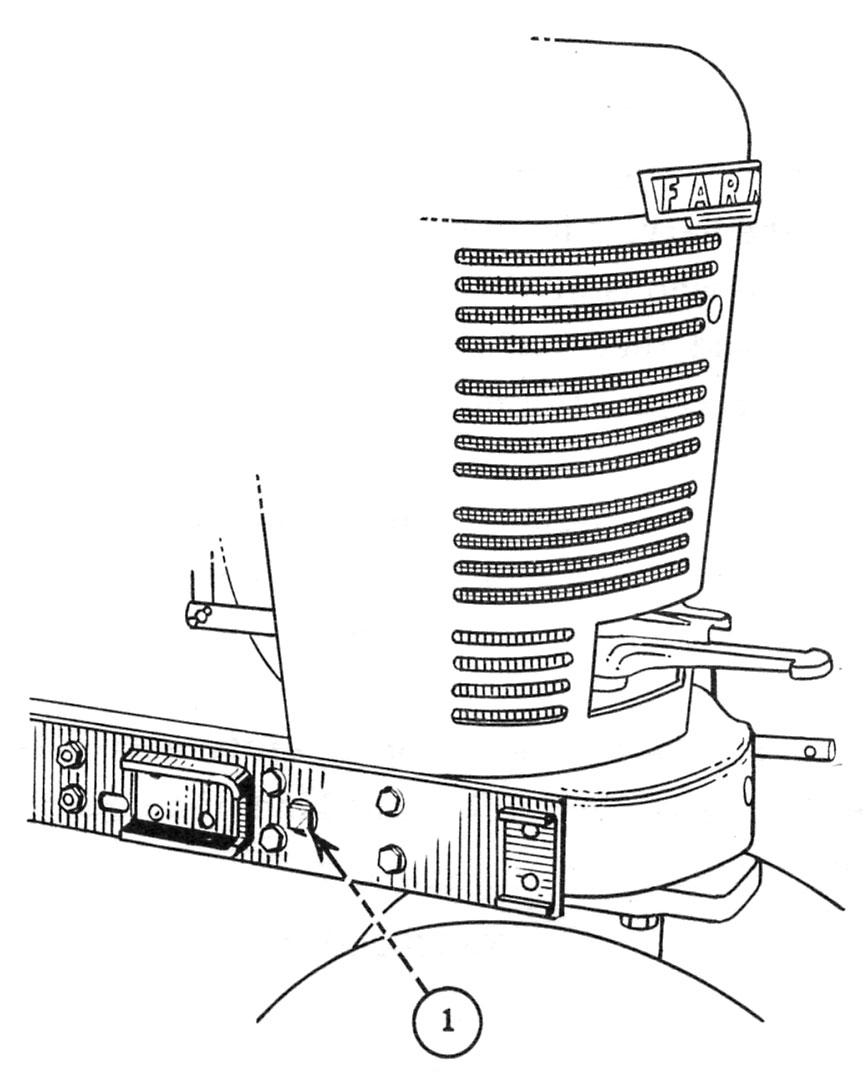 McCormick-Deering Power Loader No 30