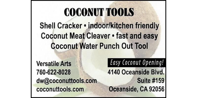 Coconut Tools
