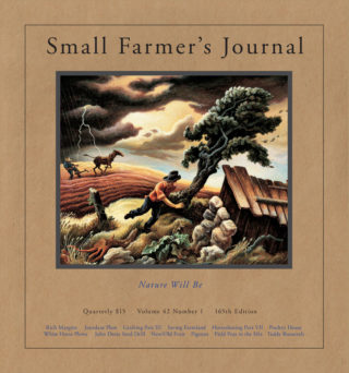 Small Farmers Journal Vol 42 No 1