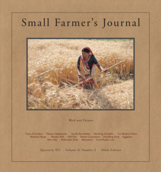 Small Farmers Journal Vol 42 No 2