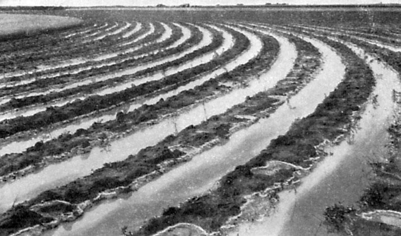 Erosion Control part 1
