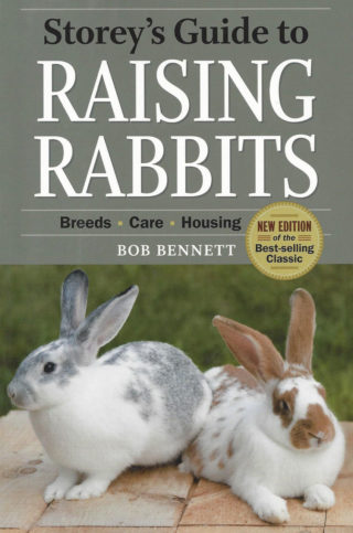 Storeys Guide to Raising Rabbits
