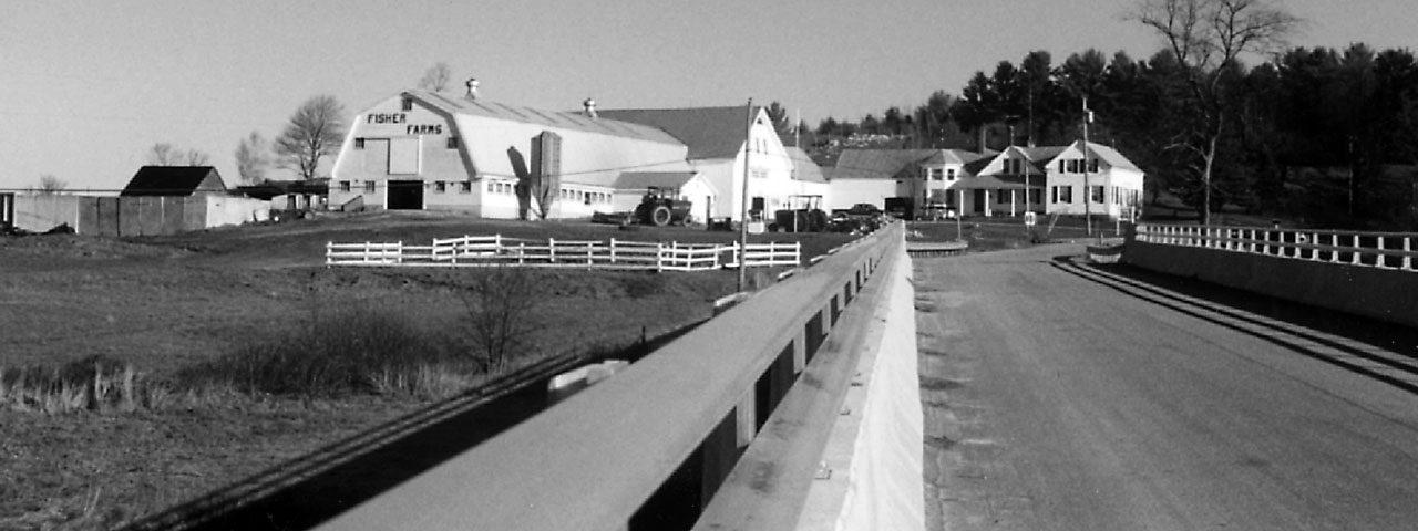 Jeromes New Barn