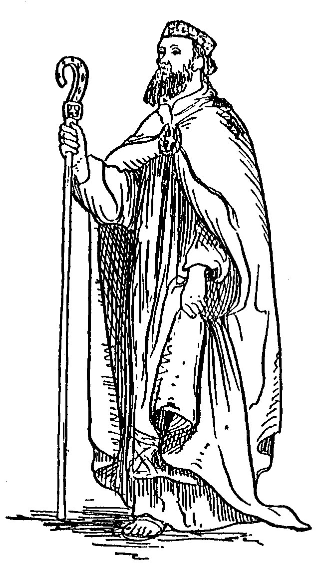 The Shepherds Crook