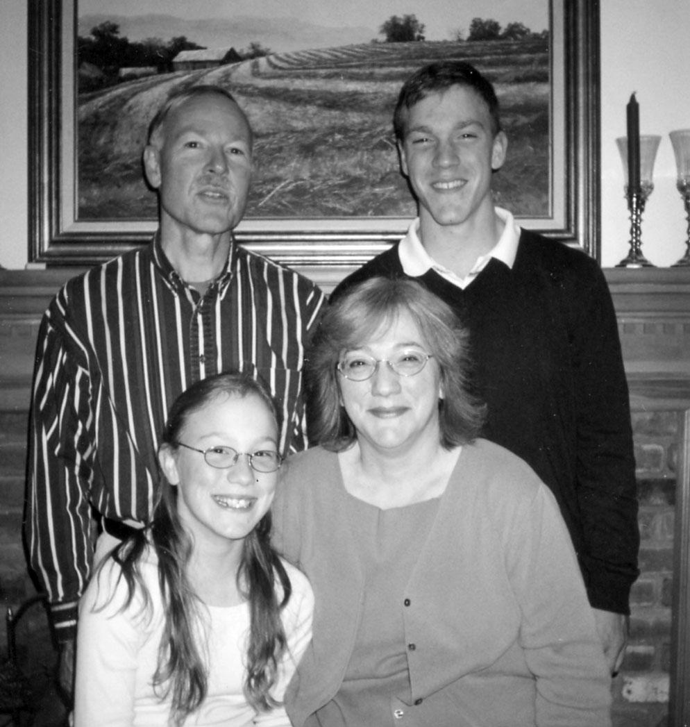 A Fabulous 4-H Family