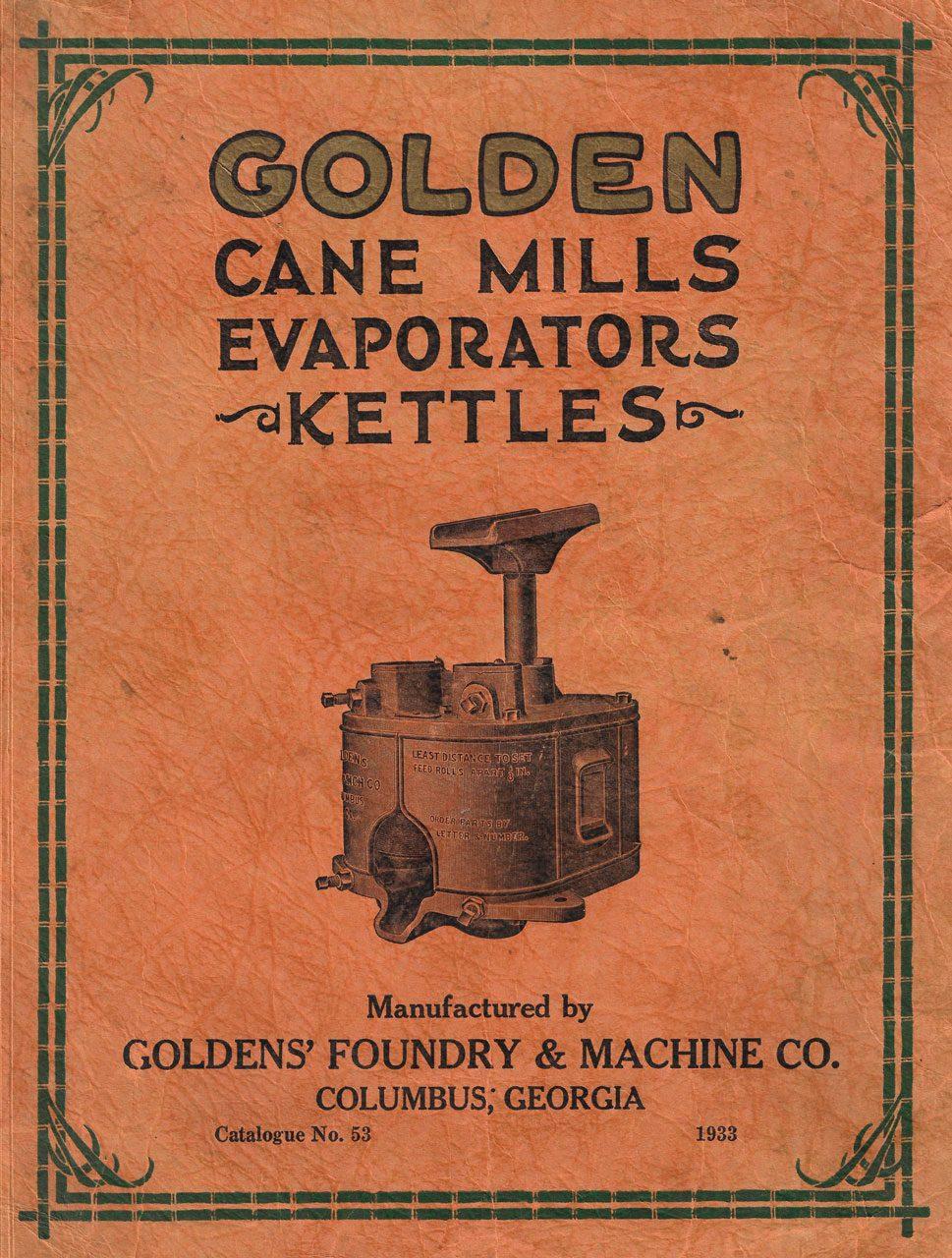 Golden Cane Mills