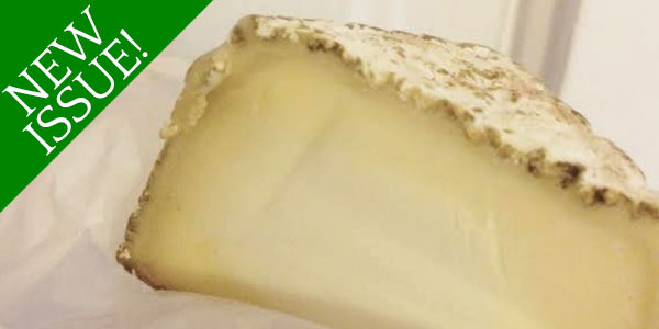 In Defense of Goat Cheese