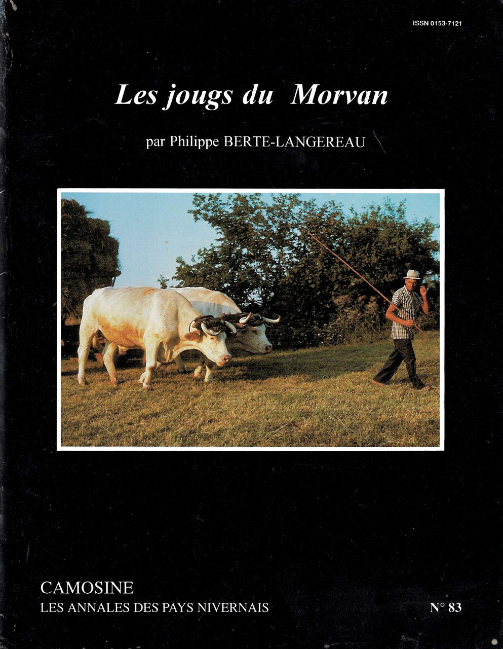 The Yokes of Morvan
