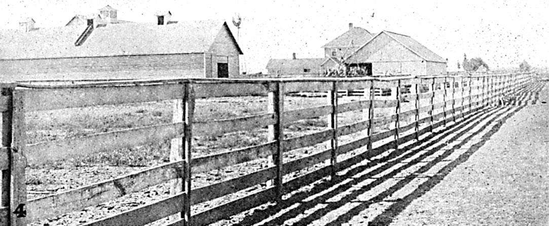 Fencing the Farm