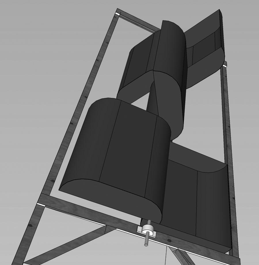 Savonius Rotor